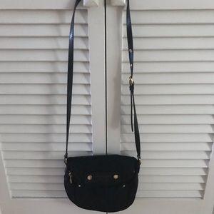 Marc Jacobs Mini Sasha Preppy Crossbody Bag